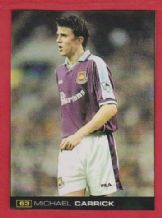 West Ham United Michael Carrick England